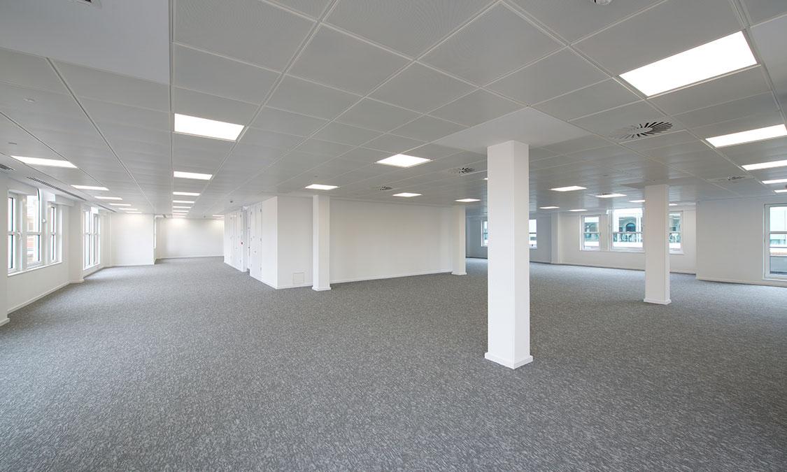 33 Blagrave Street Interior